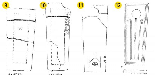 Grafsteen-serie-3
