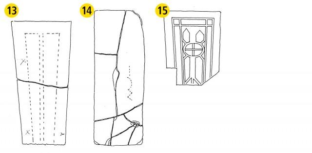 Grafsteen-serie-4