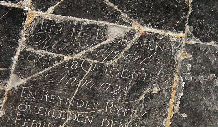 Pancratius-vloer